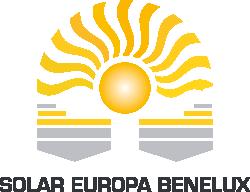 Solar Europa Benelux-Logo